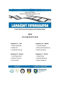 Lamacsky_fotomaraton_2018_Vyhodnotenie