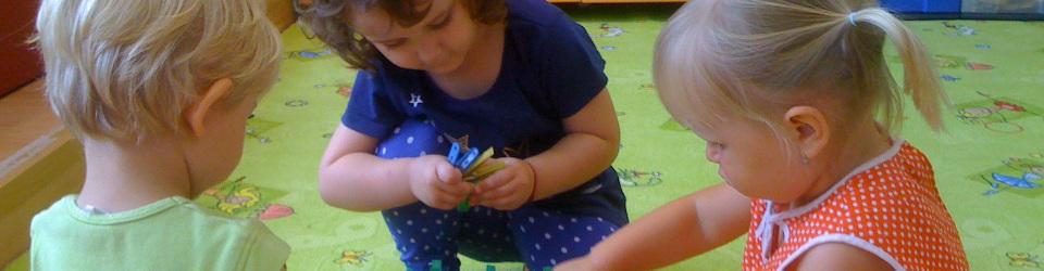Montessori herňa
